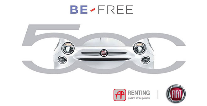 be-free-fiat-500-auto-noleggio-promozione-bologna-ap-renting