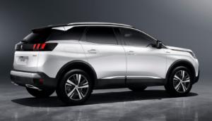 Noleggio Peugeot 3008 lungo termine: Ap Renting. Noleggio auto lungo termine senza anticipo per privati e aziende. Scopri come funziona il noleggio auto.