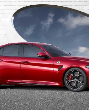 ALFA ROMEO Giulia 2.2 TD 150 CV AT8  Business