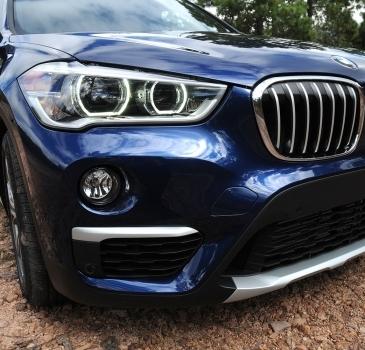 BMW X1 SDRIVE 18 d BUSINESS