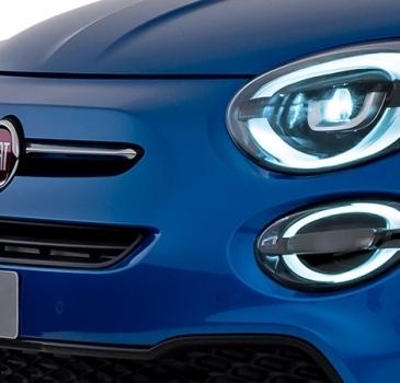FIAT 500X 1.6 Mjet 120cv Business