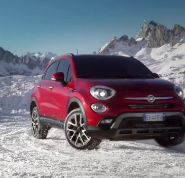 FIAT 500X 1.6 Mjet 4×2 Business
