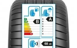 Come leggere l'etichetta degli pneumatici