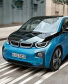 BMW I3 ELETTRICO    48 mesi -80.000 km   € 665