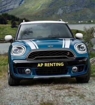 MINI COUNTRYMAN Cooper S E All4Business Autom. 36 mesi 60.000 km € 395