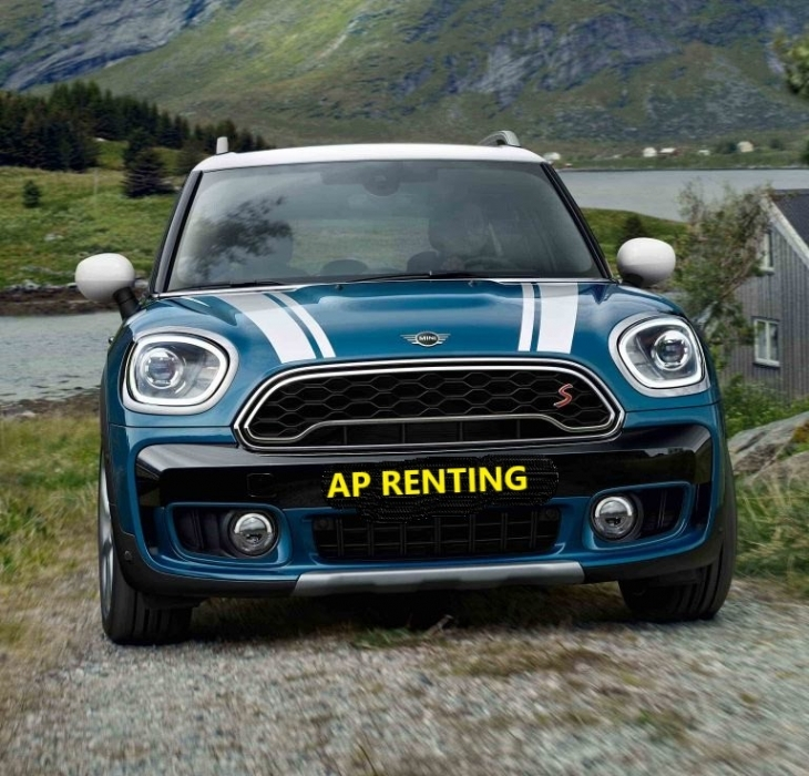 MINI COUNTRYMAN Cooper S E All4Business Autom. 36 mesi 60.000 km € 395