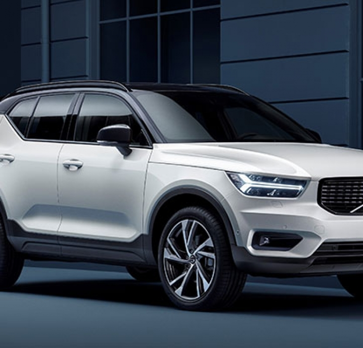 VOLVO XC40 D3 Awd Business (Diesel) – 06 Marce – 5 Porte – 150 cv