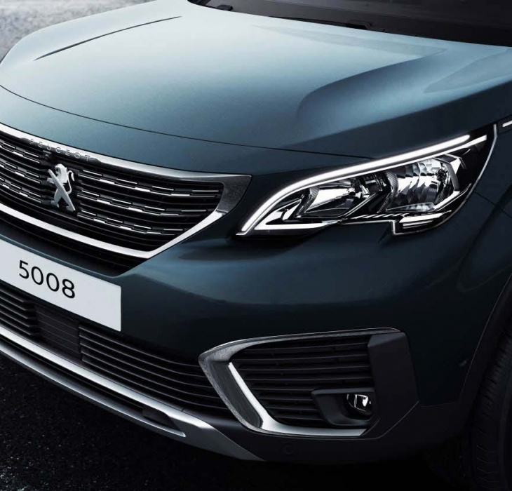 PEUGEOT 5008 BlueHDi 150 S&S Business 7 posti