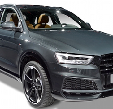 AUDI Q3 2.0 Tdi  STronic Business ( fino esaurimento stock)