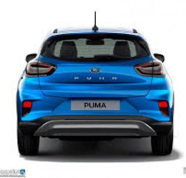 FORD PUMA 1.0 Hybrid  48 mesi- 60.000 km € 385