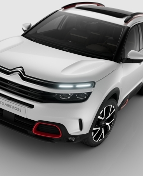 CITROEN C5 AIRCROSS Bluehdi 130 S&sBusiness Eat8  48 mesi- 100.000 km €495