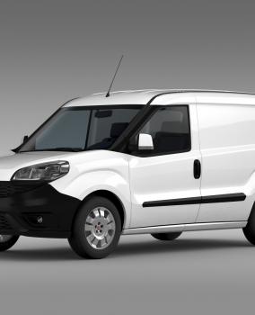 FIAT DOBLO  48 MESI- 100.000 KM   € 410