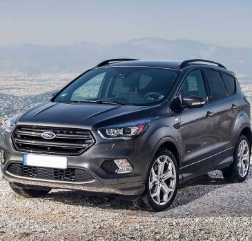 FORD KUGA 1.5 Tdci 120cvPshift S&s 2wdBusiness (Diesel) – AUTOMATICA
