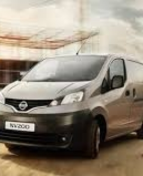 NISSAN -NV200  VAN – Elettrico    48 mesi -80.000 km   € 635