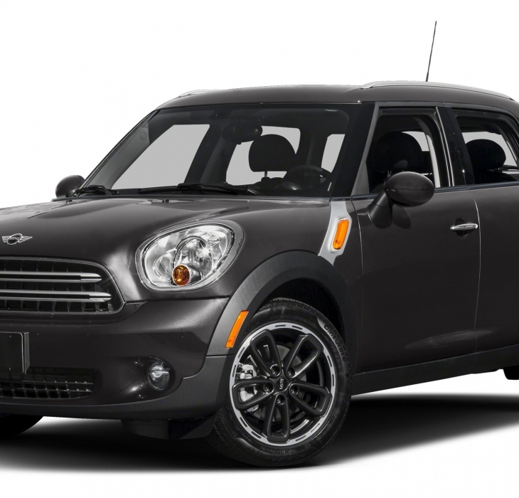MINI COUNTRYMAN Cooper Sd Business Automatica Diesel