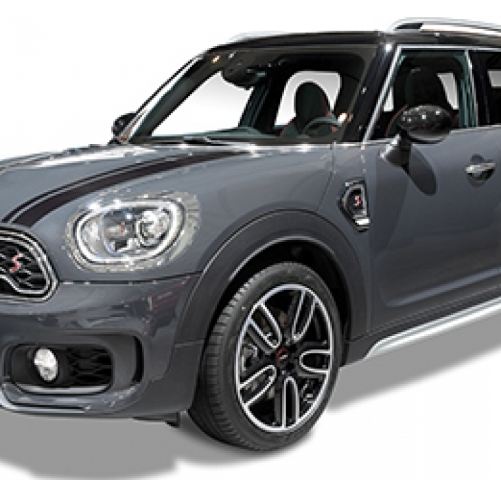 MINI COUNTRYMAN hybrid  48 mesi 80.000 km € 485