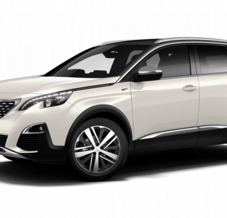 "PEUGEOT 3008   48 MESI -80.000 KM  € 485 ""Per start.up """
