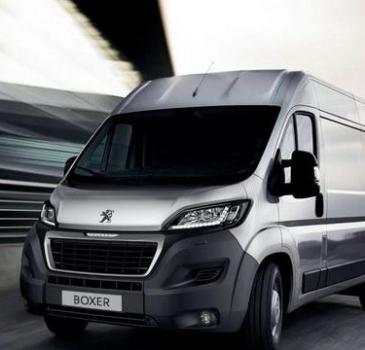 PEUGEOT BOXER 333 L2h2 2.0 Bluehdi 130cv (Diesel) – 06 Marce – 4 Porte