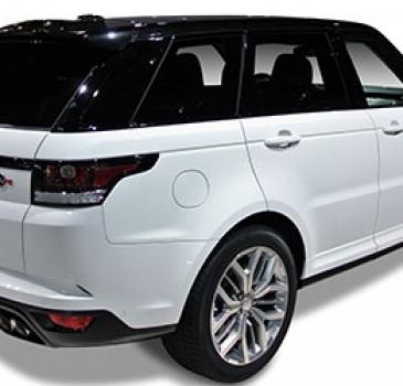 Range Rover Sport 3.0 TDV6 HSE Dynamic Edition Black 249cv