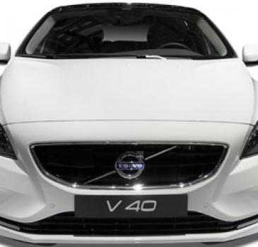 VOLVO V40 D3 Business (Diesel) – 06 Marce – 5 Porte – 110 KW
