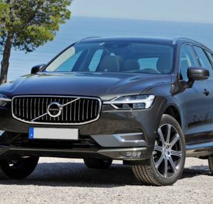 VOLVO XC60 T8 Twin EngineAwd Geartr. Business Plus () – 8A Marce – 5 Porte – 300 KW